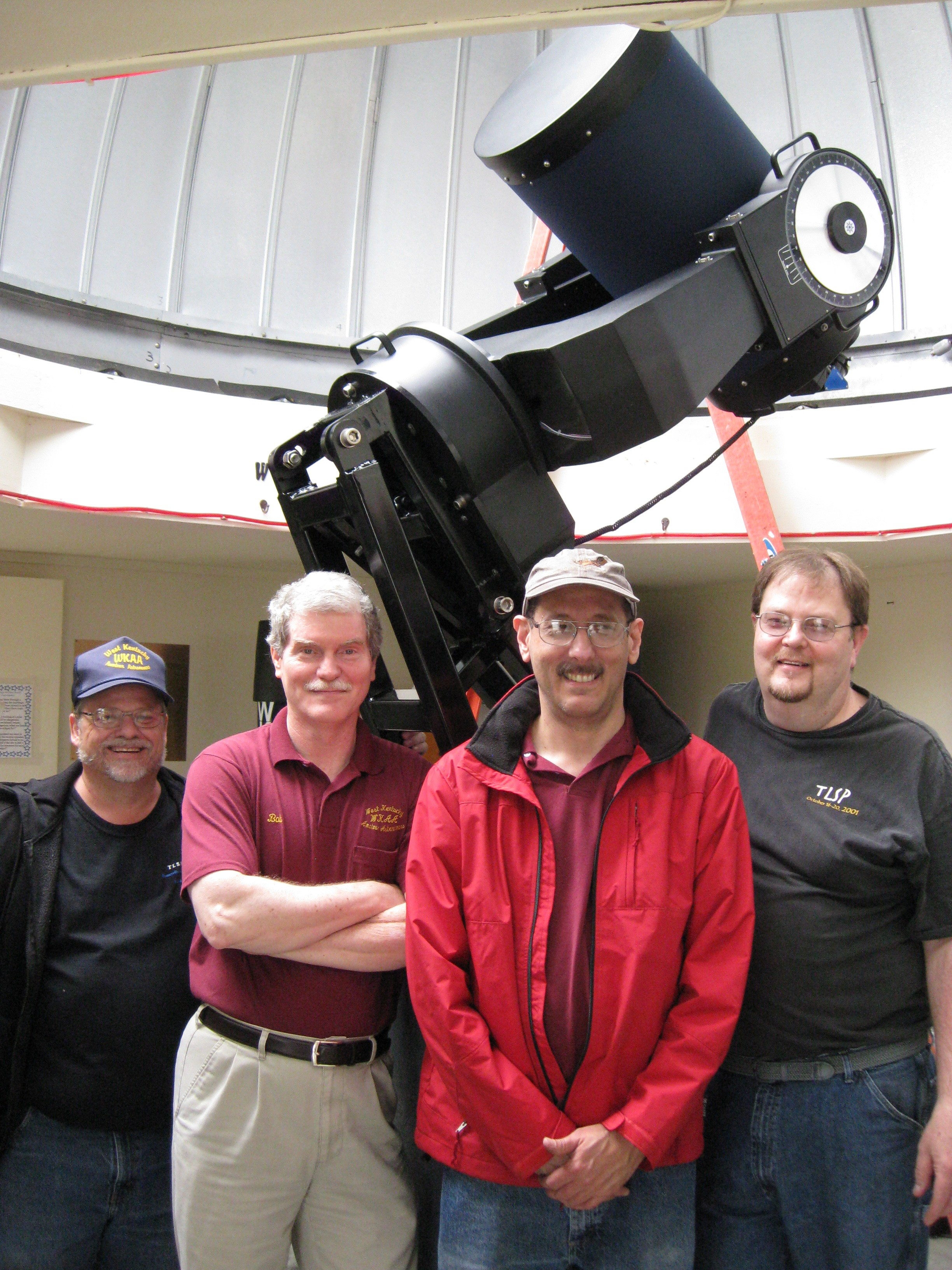 western kentucky amateur astronomers